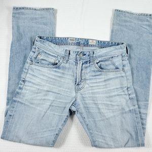 Adriano Goldschmied Matchbox Slim Straight jeans